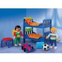 Palanda Playmobil