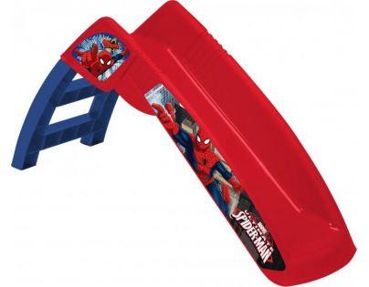 PalPlay Spiderman Klouzačka Junior