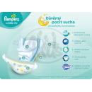 Pampers Active Baby 3 Midi 96ks 3