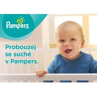 Pampers Active Baby 4 Maxi 147ks 4