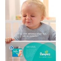 Pampers Active Baby 4 Maxi 147ks 5