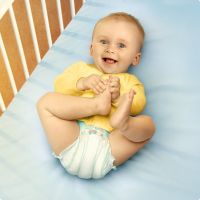 Pampers Active Baby Monthly Box S4+ 152ks 4