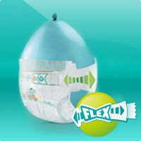 Pampers Active Baby Monthly Box S4+ 152ks 5