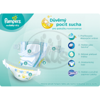 Pampers Active Baby 5 Junior 132ks 3