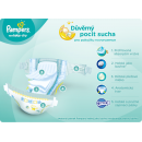 Pampers Active Baby Dry 4 Maxi 76ks 3