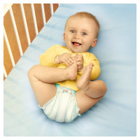 Pampers Active Baby Monthly Box S6 124ks 6