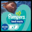 Pampers Bedmats Podložky do postele 7ks 2