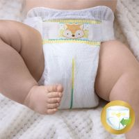 Pampers Premium Care 2 Mini 80ks 3-6kg 2