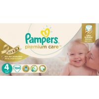 Pampers Premium Care 4 Maxi 104ks 2
