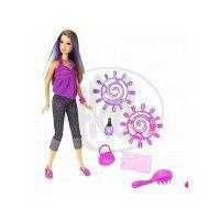 Barbie N4756 - Barbie a doplňky na nehty 2