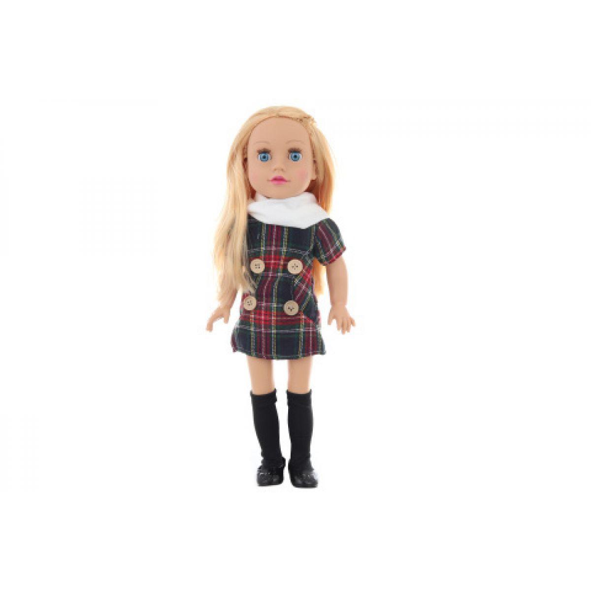 Bábika blondínka 46 cm