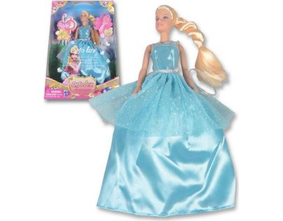 Made Panenka Defa Lusy Princesses