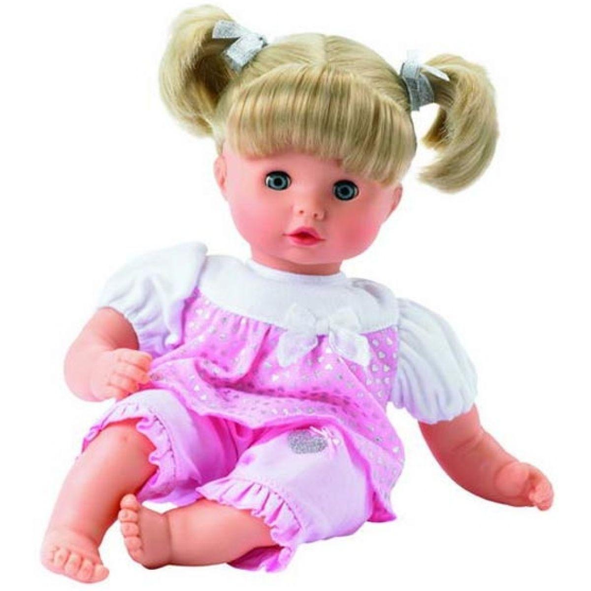 Panenka Muffin blond