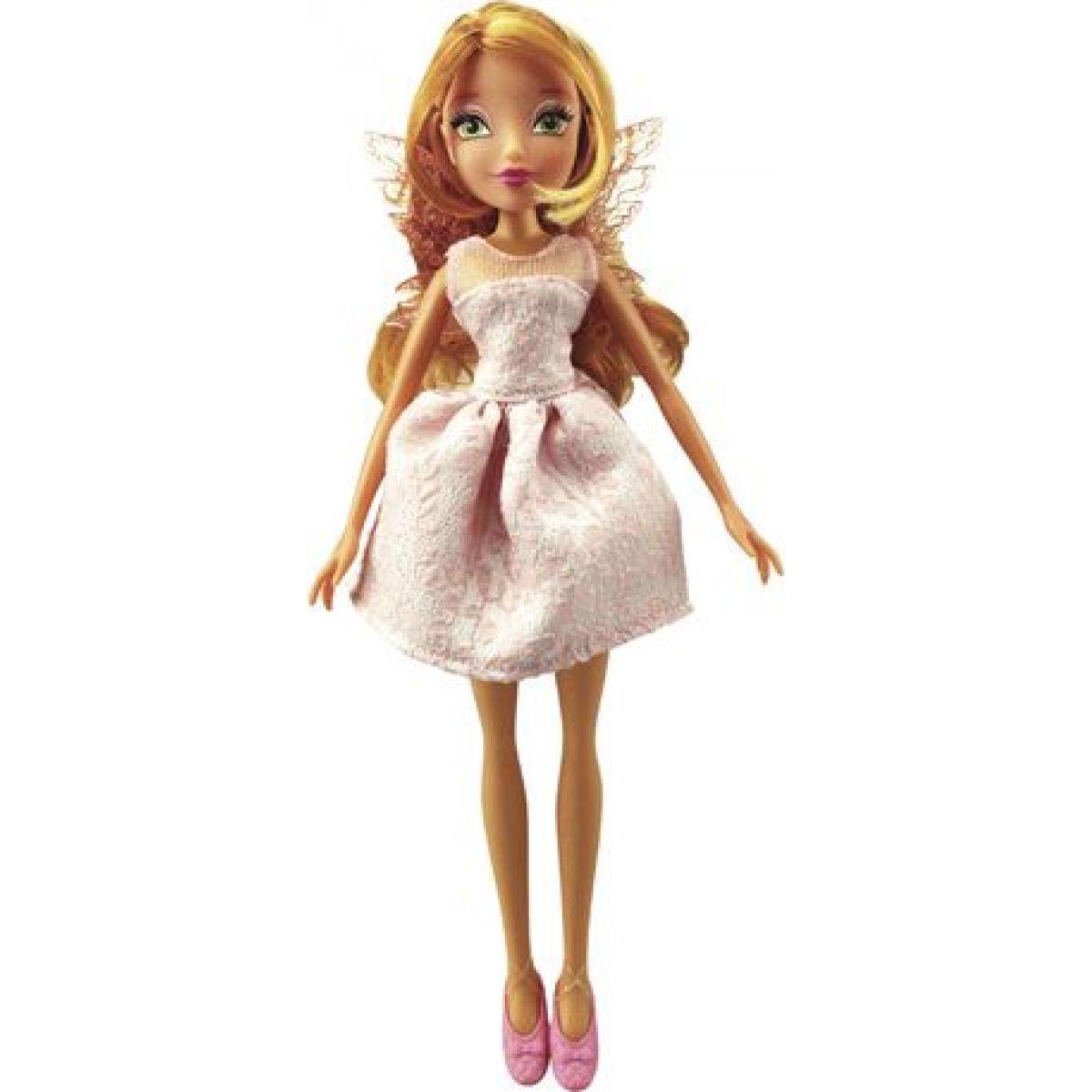 Panenka WinX Fairy Miss Flora