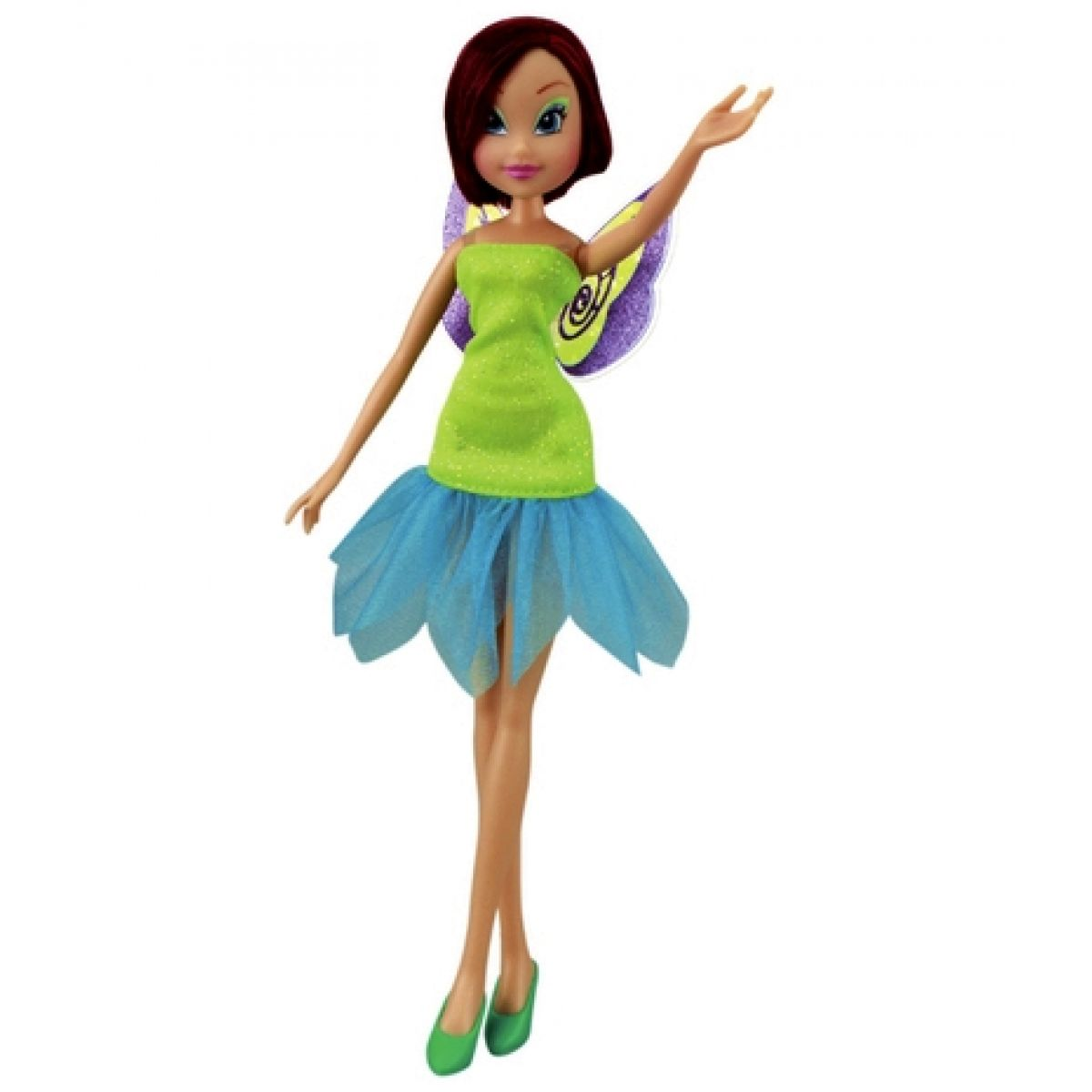 Rainbow IW01661300 - WinX: Fashion Fairy - Stela - Tecna