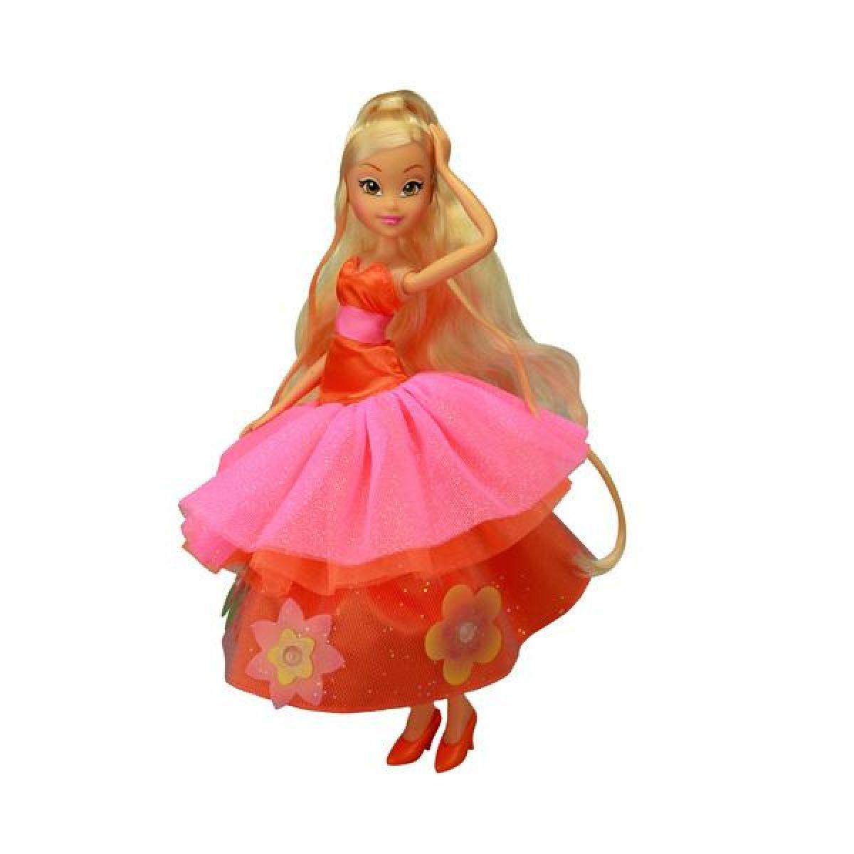 Panenka WinX Flower Princess - Stella