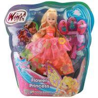 Panenka WinX Flower Princess - Stella 2