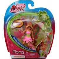 Panenka Winx Harmonix Action - Flora 2