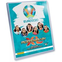 Panini Euro 2020 Adrenalyn binder
