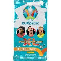 Panini Euro 2020 Adrenalyn karty
