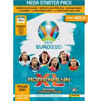 Panini Euro 2020 Adrenalyn starter set