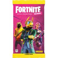 Panini Fortnite 2 karty