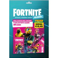 Panini Fortnite 2 starter set