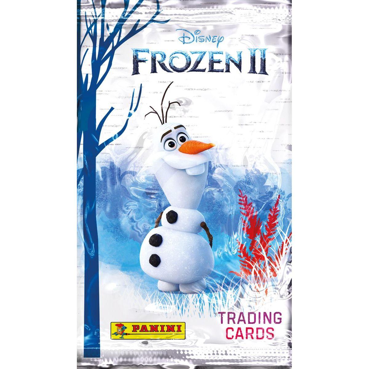 Panini Ledové Království Movie 2 Karty