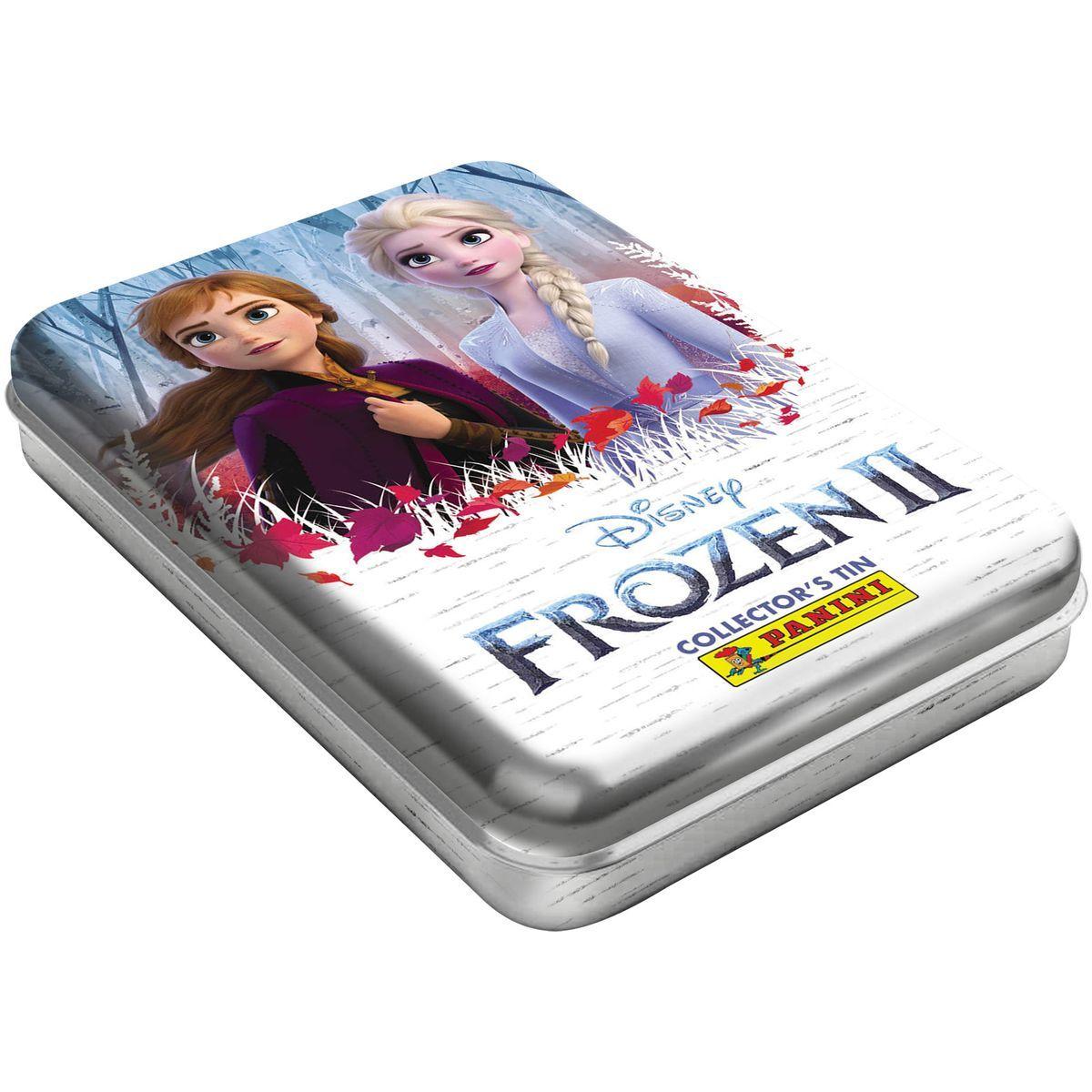 Panini Ledové Království Movie 2 Plechová krabička pocket