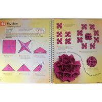 Papierové skladanie Origami 2