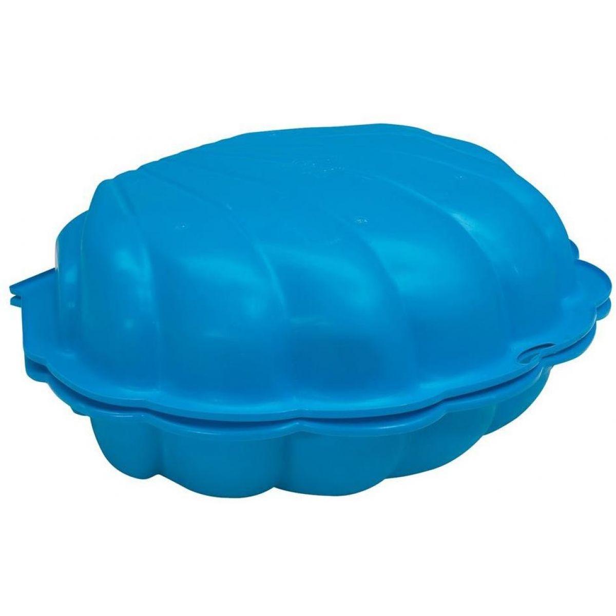 Paradiso Pískoviště Maxi mušle modré