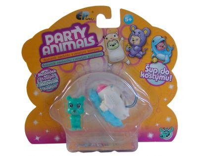 EP Line Party Animals blistr 1 + 1