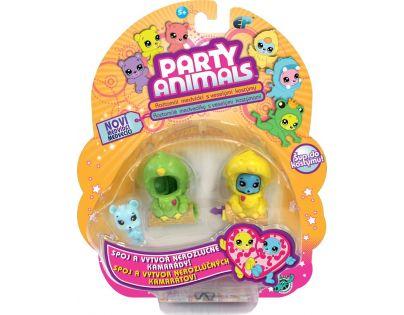 EP Line Party Animals blistr 2 a 2