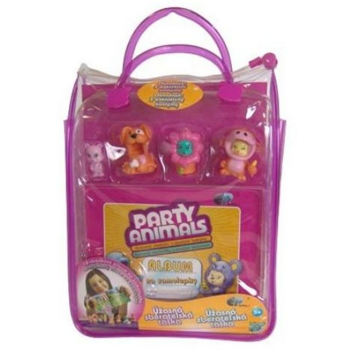 EP Line Party Animals Sběratelská taška