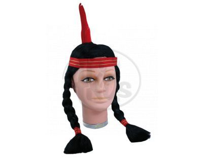 Rappa Paruka indiánka dětská