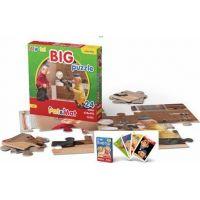 Efko Pat a Mat Puzzle Big 2