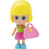 Paula & Friends panenka s doplňky zelené tílko