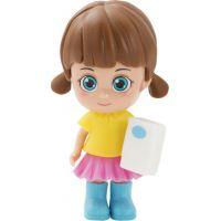 Paula & Friends panenka s doplňky žluté tričko