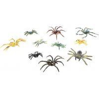 Pavúky 10 ks v sáčku