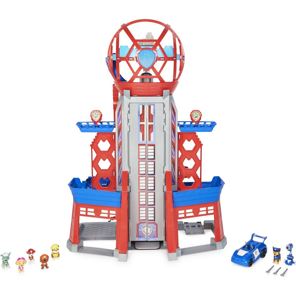 Spin Master Paw Patrol Film věž v životní velikosti 90 cm