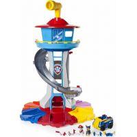 Paw Patrol Hlídkovací věž v Životní velikosti - Poškozený obal