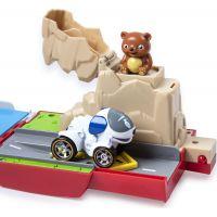 Spin Master Paw Patrol hrací dráha pro autíčka 4
