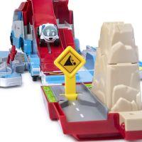 Spin Master Paw Patrol hrací dráha pro autíčka 6