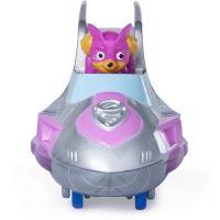 Spin Master Paw Patrol kovová autíčka super hrdinů Skye 3