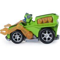 Spin Master Paw Patrol kovová autíčka super hrdinů Rocky 2