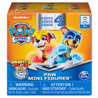 Paw Patrol Mini figúrky v krabičke Serie 4 2
