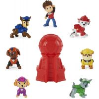 Spin Master Paw Patrol Mini figurky ve věži
