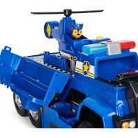 Spin Master Paw Patrol multifunkční záchranné auto 4