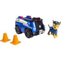 Paw Patrol Policejní auto Chase Solid Cruiser