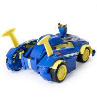 Spin Master Paw Patrol transformující se vozidlo Chase 4